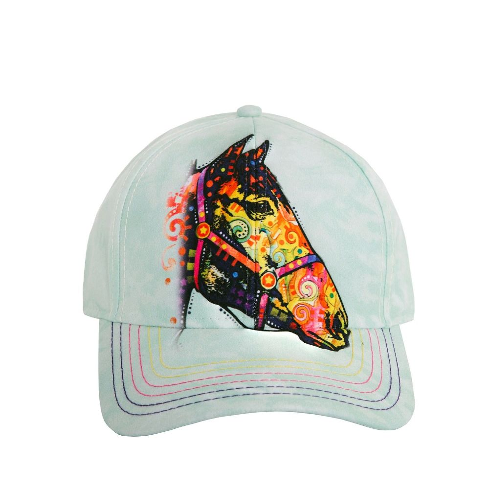 Funky Horse Baseball Cap - The Mountain®
